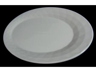 "Platou oval ""Kaleidos"" 31 cm, 1 buc."
