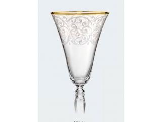"""Victoria"" Set pocale pentru vin 230 ml, 6 pcs"