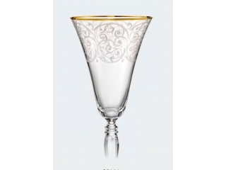 """Victoria"" Set pocale pentru vin 190 ml, 6 pcs"