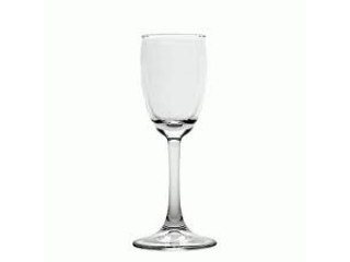 "Set of glasses ""Imperial plus"" 6 pcs, 73 ml."
