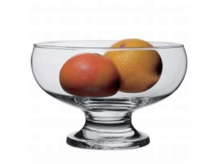"Footed bowl ""Collection"", 1 pcs."