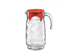 "Jug with cover ""Space"" 1650 ml, 1 pcs. 1/6"