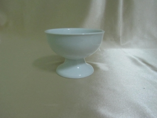 "Ice cream bowl ""Kutahya"" 10 cm , 1 pcs."