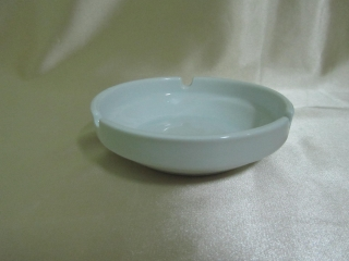 "Ashtray ""ENT.Otel"", 1 pcs."