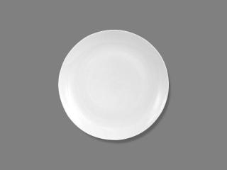 """Тарелка """"ENT.Otel""""  28 cm , 1 шт."""
