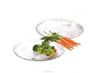 "Set plates ""Sultana"", 6 pcs."