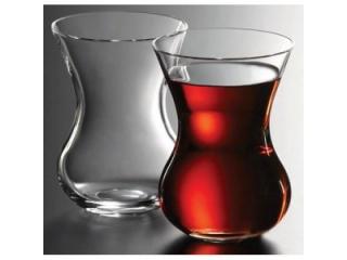 "PS""Cay bardaklari""Pahare p-u ceai 6 buc. 1/8 145g."