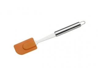 Spatula din silicon Orange 28 cm, 1 buc