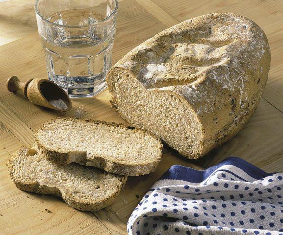 Brot Backform