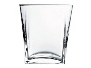 "Set of tumblers ""Carre"" 310 ml, 6 pcs."