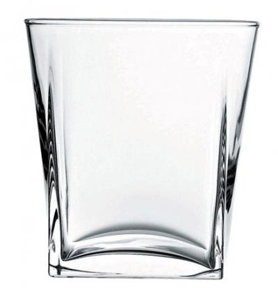 """Set of tumblers """"Carre"""" 310 ml, 6 pcs., Carre,"""