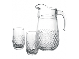 "Water set ""Bolero"", 7 pcs."