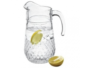 "Jug ""Valse"" 1 pcs, 1340 ml."