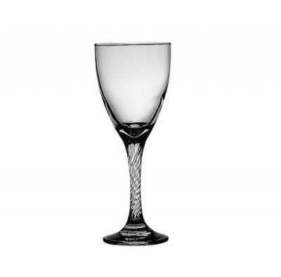 """Set of glasses """"Twist"""" 180 ml, 6 pcs. , Twist,"""