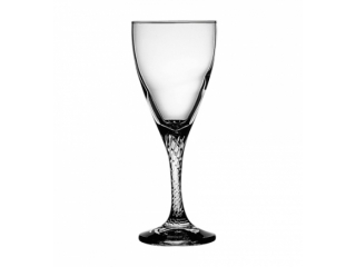 "Set of glasses ""Twist"" 205 ml, 6 pcs."