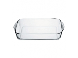 "Rectangular tray ""Borcam""  3800 ml, 1 pcs."