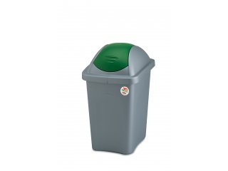 "Waste bucket ""Multipat""  60 lt, 1 pcs."