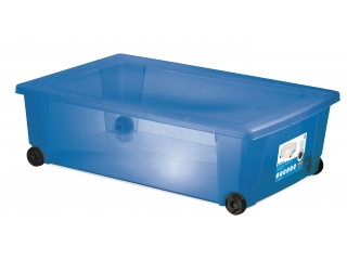 Multifunctional box on wheels XXL, 1 pcs.