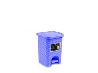 """""""Elegance"""" Ведро для мусора 21x21см, h28см, 6L, 1шт."""