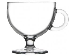 "Set cupe pentru desert ""Vario""  250 ml, 4 pcs."