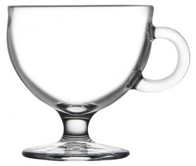 """Set cupe pentru desert """"Vario""""  250 ml, 4 pcs., Vase pentru înghețată,"""
