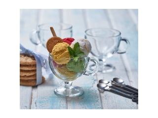 "Set dessert cups ""Vario"" 250 ml, 4 pcs."