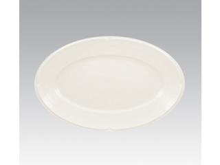 "Platou oval""Anna""  22 cm, 1 buc."