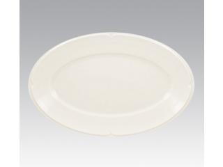 "Platou oval""Anna""  32 cm, 1 buc."