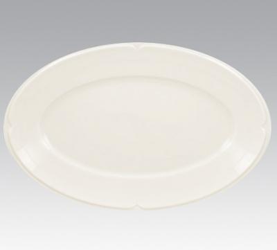 """Platou oval """"Anna""""38 cm, 1 buc., ANNA,"""