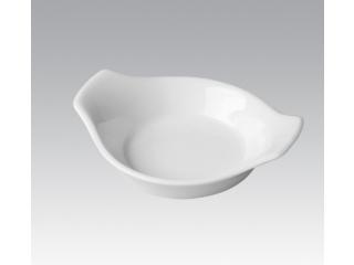 """Platou pt sos """"Banquet"""" , 9x7 cm, 1 buc"""