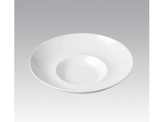 """Farfurie supa gourmet""""Fine Dine""""  26 cm, 1 buc."""