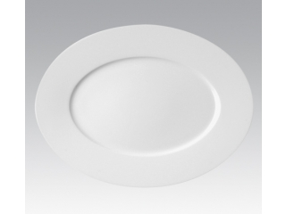"""Platou oval """"Fine Dine"""" 36 cm, 1 buc."""