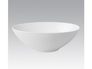 "Salatiera ovala""Fine Dine""  27x19 cm, 1 buc."