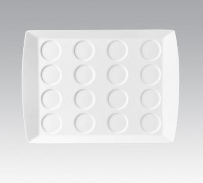 "Buffet service tray, Tava ""B-Concept Collection"",  39x28 cm, 1 buc, CONCEPT COLLECTION,"