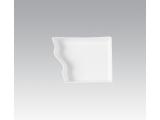"Buffet service tray,Bol ""B-Concept Collection"", 27x20x6 cm, 1 buc"