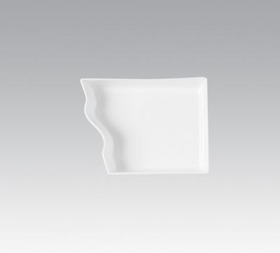 "Buffet service tray,Bol ""B-Concept Collection"", 27x20x6 cm, 1 buc, CONCEPT COLLECTION,"