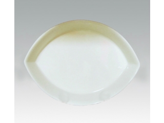 "Mezza, Bol ovaL ""B-Concept Collection"", 25x18x4.5 cm, 1 buc"