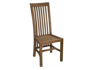 "Scaun din lemn Tic ""Stufa"", 45x57x105, 1 buc."