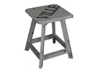 Scaun-tabureta 36x36x43 cm, 1 buc.