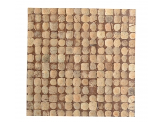 Placa pt perete Natural Bliss 42x42x0.5 cm, 1 buc.