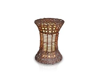 Lampa d:30x40h, 1 buc