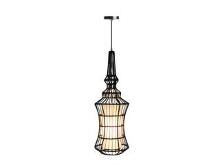 Lampa d:25x77h, 1 buc
