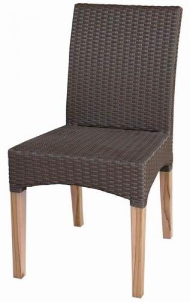 Scaun din lemn polimer, 1 buc, Seat,