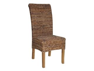 Scaun din lemn, 1 buc