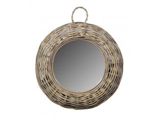 Oglinda rotunda set din  3 piese