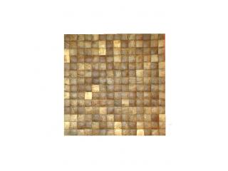 Placa pt perete Natural Grain 42x42x0.5 cm, 1 buc.