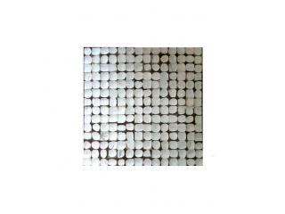 Placa pt perete White Patina 42x42x0.5 cm, 1 buc.