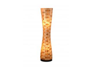 Lampa pe podea d:28x90h, 1 buc