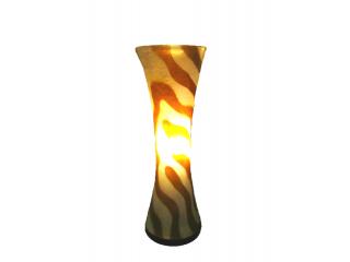 Lampa pe podea d:28x90h , 1 buc