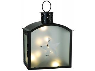 Lanterna Led, 25 cm, 1 buc